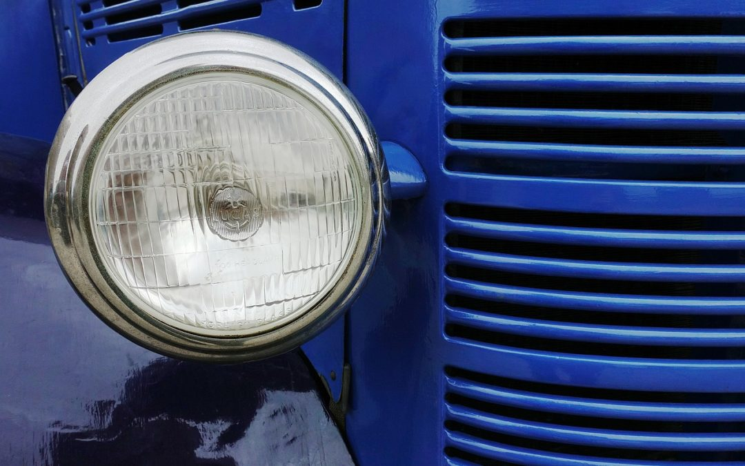 5 metod na czyszczenie świateł samochodowych