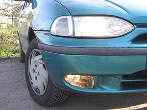 swiatla samochodowe 5 Rodzaje świateł samochodowych i ich przeznaczenie