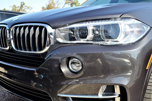 Zrób to sam: Montowanie oświetlenia do jazdy dziennej