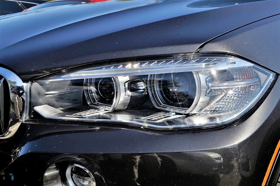Regeneracja oświetlenia samochodowego