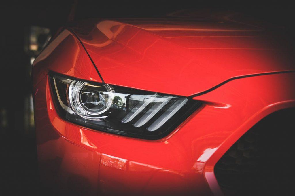%name Tuning oświetlenia samochodowego