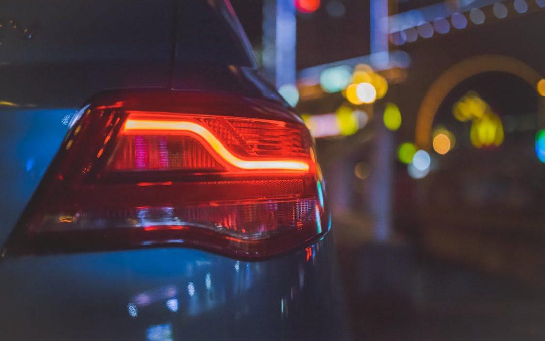 Tuning oświetlenia samochodowego